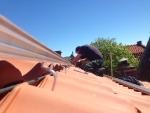 Installatie zonnepanelen Terschelling